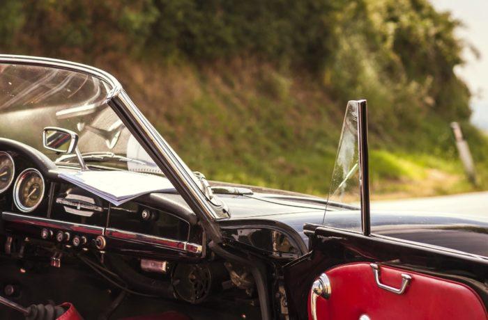 Piedmont Classic Car Tour